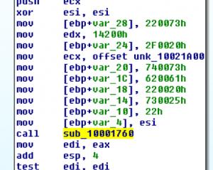 Emotet Update | Fidelis Cybersecurity