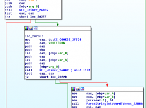 Gozi V3 Technical Update | Fidelis Cybersecurity
