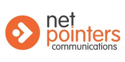 Net Pointers logo