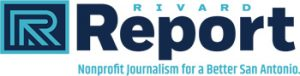 The Rivard Report logo