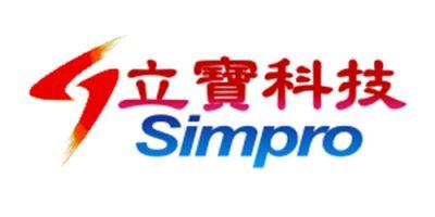 Simpro Technology Inc. logo