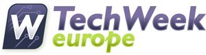 TechWeek Europe logo