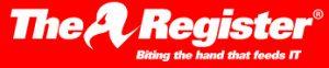 The Register logo