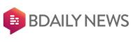BDaily News logo
