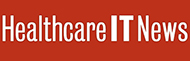 Healthcare IT News logo