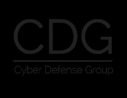 Cyber Defense Group logo